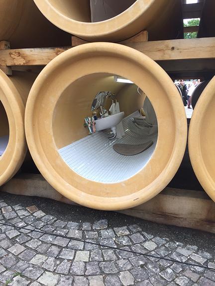 Documenta 14, Kassel, Germany 2017